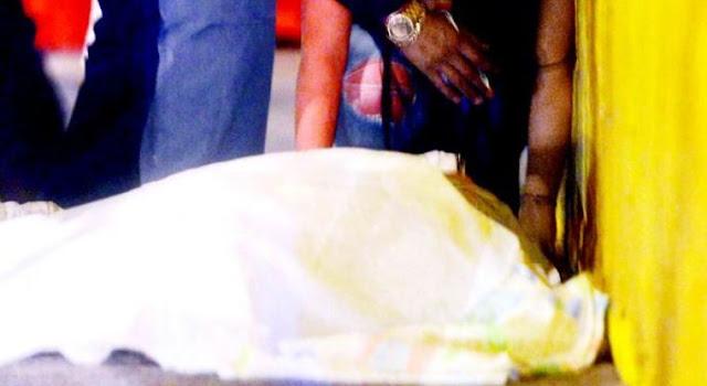 LLORABAN ATERRORIZADOS POR EL ASESINATO DE SU AMIGUITO; Masacran a niño en plena secundaria frente a sus amigos
