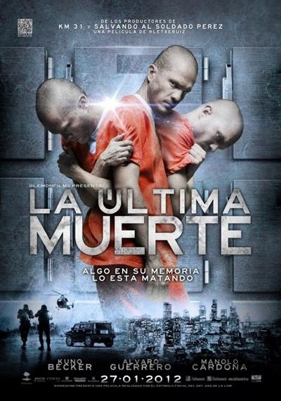 The Last Death DVDRip Español Latino Descargar 1 Link