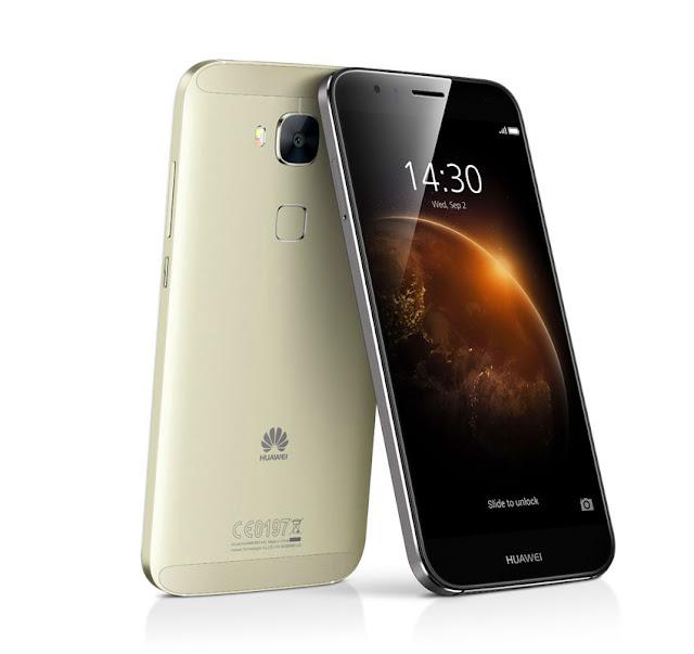 128GB Huawei G8