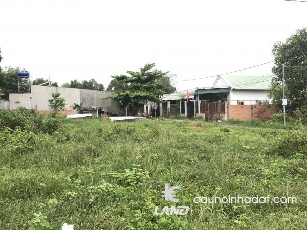 Bán đất phường Phú Thọ Thủ Dầu Một