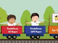 Pengumuman Hasil Kelulusan PPDB Semarang 2017/2018