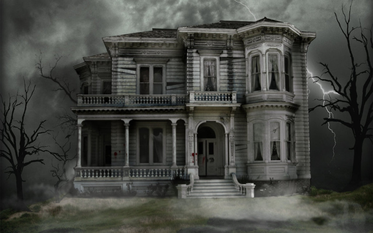 Scary Halloween Decoration Ideas Diy