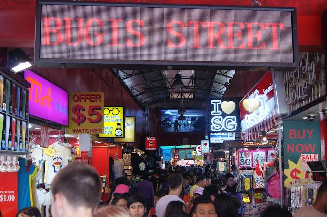 Surganya Pecinta Shopping, di Sini Tempat Wisata Belanja Seru di Singapura