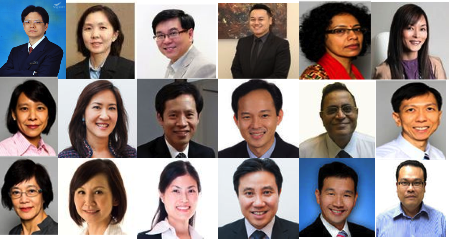 Dermatologists in Singapore