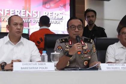 Polisi Benarkan Satu Korban Aksi 22 Mei Meninggal Terkena Peluru Tajam