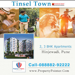 Tinsel Town By Kohinoor Group