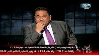 برنامج المصرى أفندى مع محمد على خيرحلقة الاحد 23-7-2017