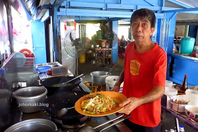 Huat-Kee-發記-Favourite-Hakka-Dishes-Senai-Johor