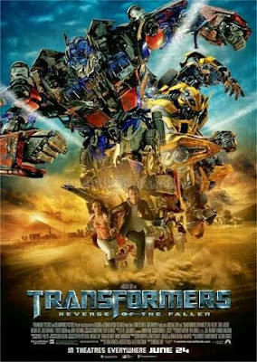 Sinopsis film Transformers: Revenge of the Fallen (2009)