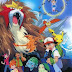 Pokemon Movie 3: Kesshoutou no Teiou Entei BD