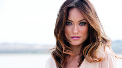 Olivia Wilde 2017 HD Wallpaper