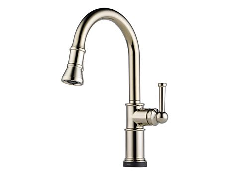 How Do Touchless Kitchen Faucets Work