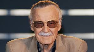 Stan lee comic stories. PHOTO | Reuters