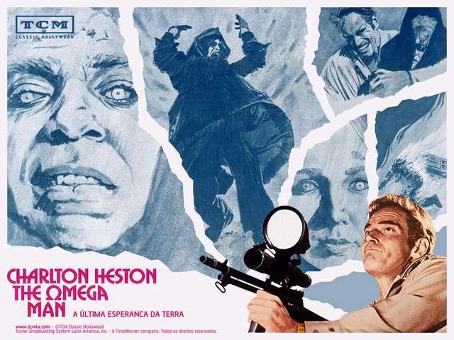 The Omega Men (1971)