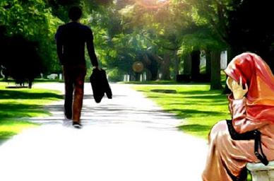 Suami Selalu Pulang Dini Hari Dan Langsung Mandi, Istri Menangis Setelah Tahu Rahasianya