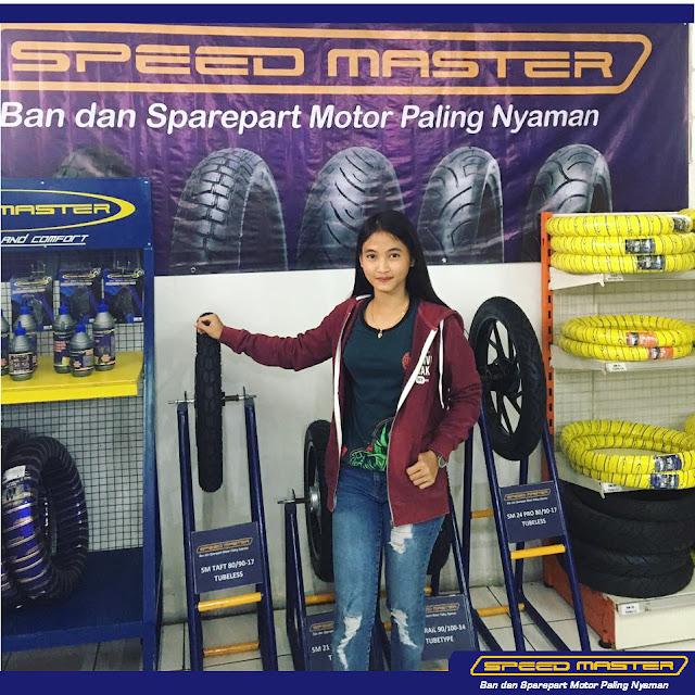 Wiwi Mungil Siap Hibur Warga Takalar Bersama Speed Master Kolaborasi Dengan Trisakti Motor