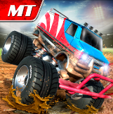 Game Android Monster Truck Arena Driver Download