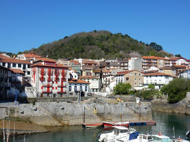 Puerto de Mundaka, España, Elisa N, Blog de Viajes, Lifestyle, Travel