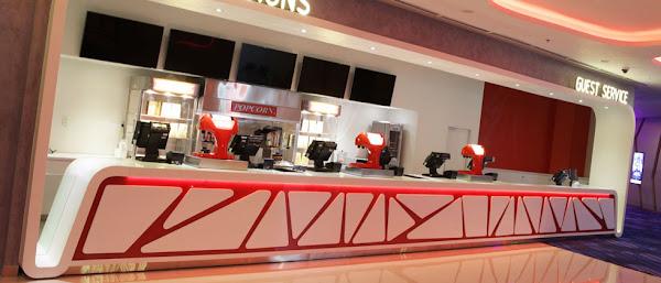 CGV Crescent Mall, cgv q7