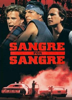Sangre por sangre (1993) DVDRip Latino