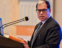 Executive Chairman of NALSA, Justice AK Sikri was Nominated
