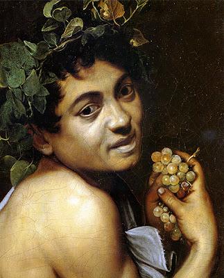 Resultado de imagem para pintor Caravaggio