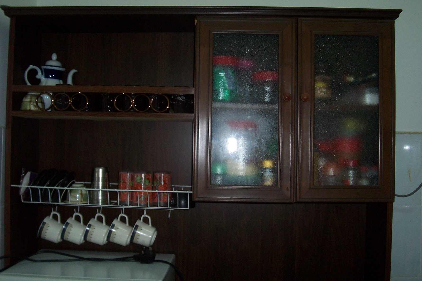 Kabinet Dapur Terpakai Desainrumahid