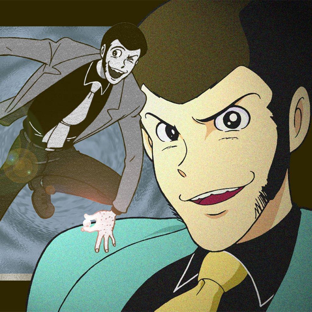 厳選ipad壁紙 Movies Anime Ipad Wallpapers 55枚 Blog Nobon
