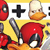 Deadpool the Duck - #1 (Cover & Description)