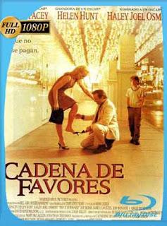 Cadena de Favores (2000) HD [1080p] Latino [GoogleDrive] rijoHD