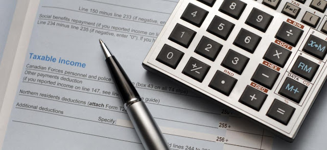 Ley de Presupuestos y Derecho Tributario