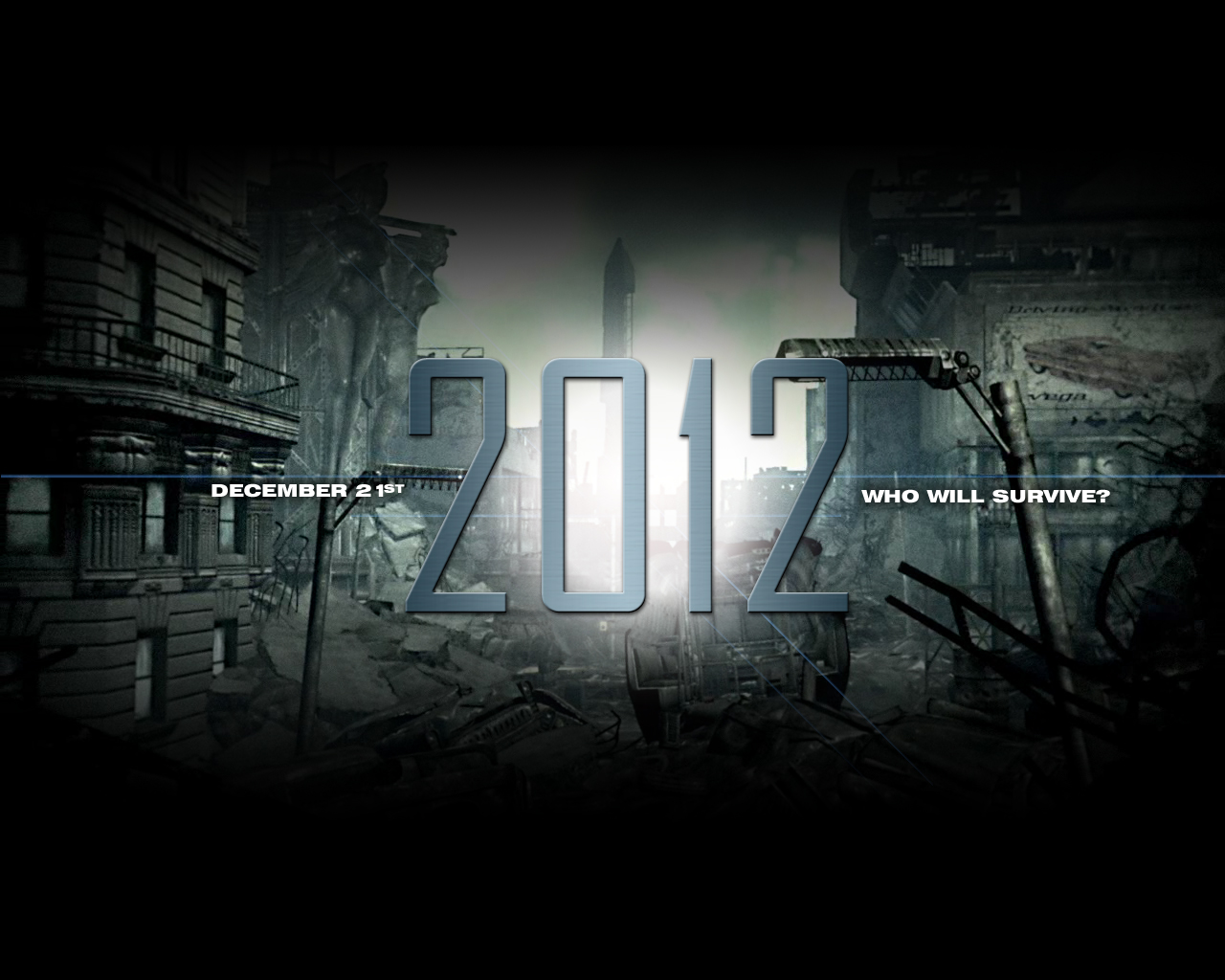 PoP DEFECT RADIO: DOOMSDAY 2012