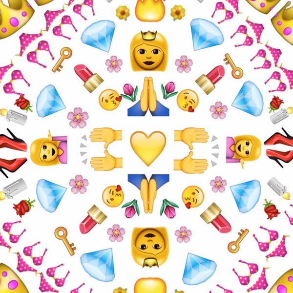 Emoji Picture Backgrounds