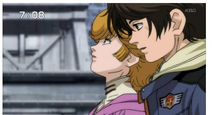 Mobile Suit Gundam Unicorn RE 0096 Episode 2 [Subtitle Indonesia]