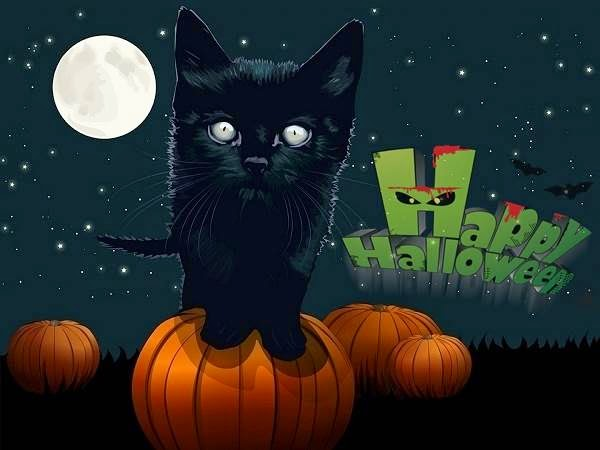 Happy Halloween Day 2016 Greetings Cards Ecards || Happy Halloween Day Cards