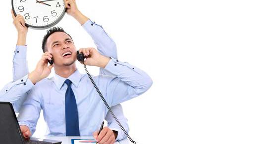 Ingin Lebih Produktif Kerja? Cobalah Lakukan 5 Hal Penting Ini