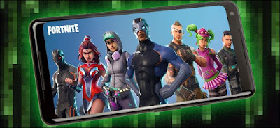 google, apps,gaming, android, games, Google Play Store, Fortnite