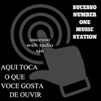Web Rádio Sucesso SJN de São João Nepomuceno MG