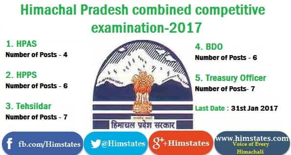 Himachal-administrative-service-exam