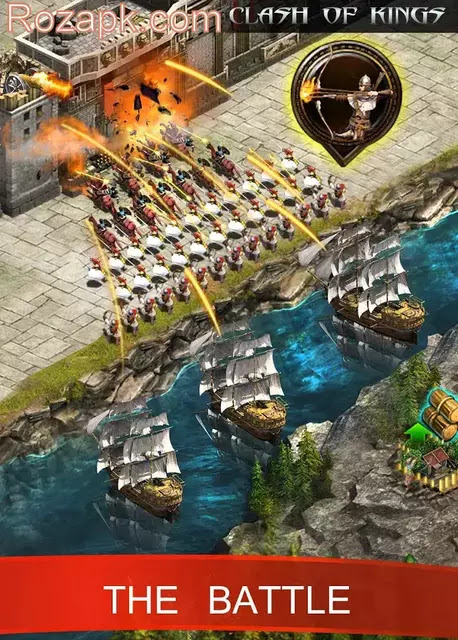 Clash of Kings Apk v2.0.10 Latest Version For Android