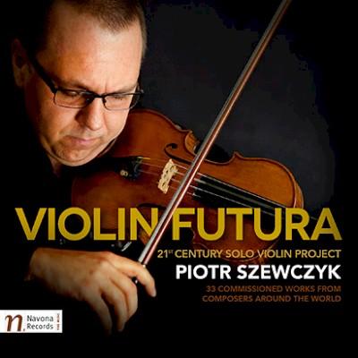 Gapplegate Classical-Modern Music Review: Piotr Szewczyk
