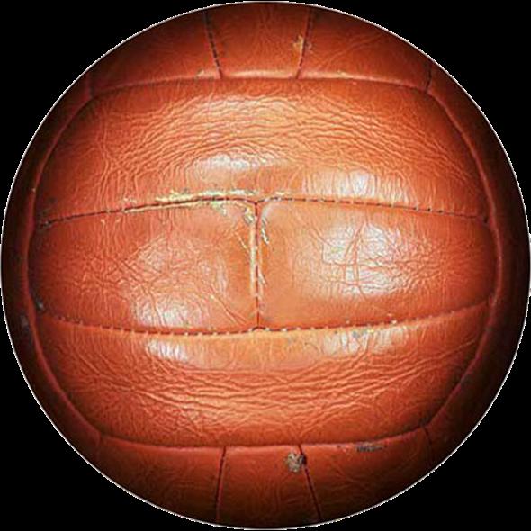 Bola Resmi Piala Dunia FIFA 1966 Challenge 4 Star