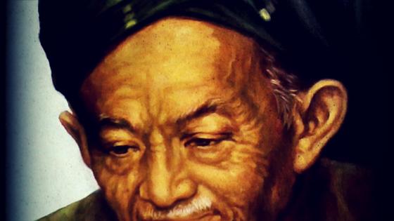 Hasyim Asyari Pendiri NU