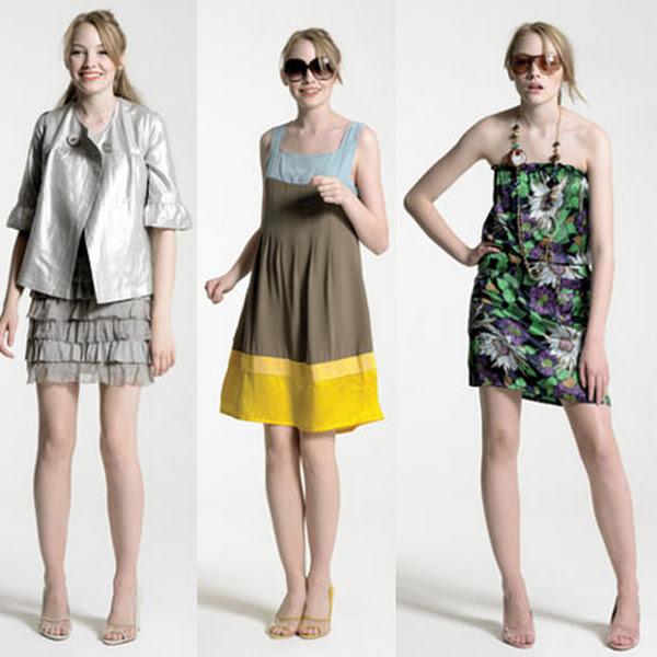 3eacaded2a Summer Dress UP ~ Latest Women Fashion http   shestyleside.blogspot.com
