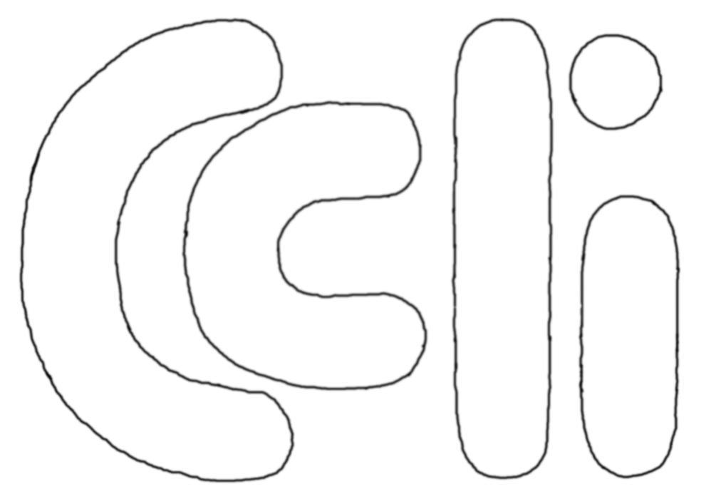 Buchstaben Legen