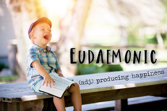 Eudaemonic
