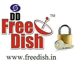 DD Freedish started 8 iCAS TV Test Channels