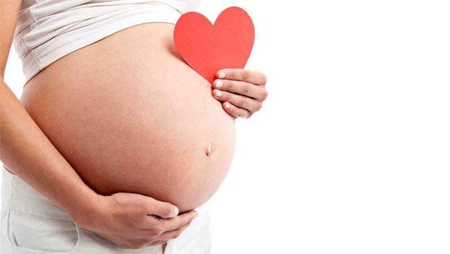 Cardiopatia em Bebês
