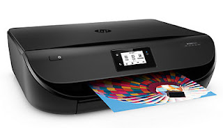 Download Printer Driver HP Envy 4527