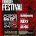 La banda tributo a KISS mas grande de Colombia estará en el Tribute Fest - Toda la información del evento